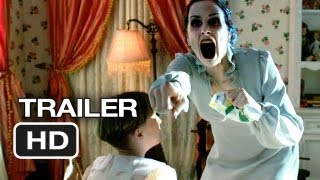 Insidious: Chapter 2 Official Trailer (2013) - Patrick Wilson Movie HD
