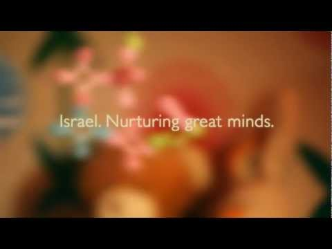 Israel - Nurturing Great Minds