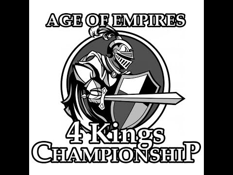 AOE | Trailer | Four Kings Championship 2014