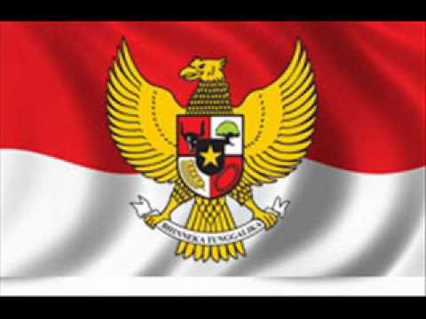 National Anthem: Indonesia Raya