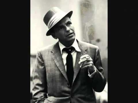 Frank Sinatra - Cheek To Cheek (lyrics)