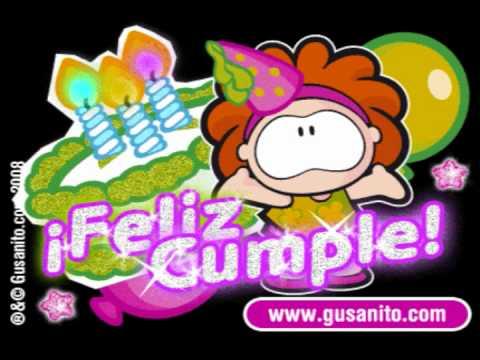 Un deseo de Feliz Cumpleaños para mi mejor amigo (: