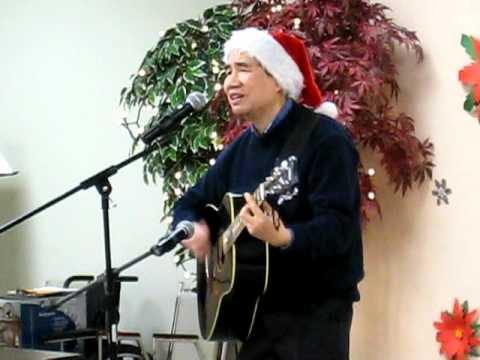 Felis Navidad - Spanish, English, Chinese Christmas Song