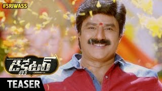 Dictator Movie Teaser