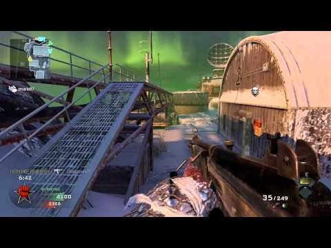 CoD Black Ops First Strike DLC Map Pack - TDM on Discovery!