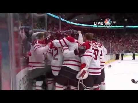 Sidney Crosby's Olympic Goal -fDO5WdO_RoE