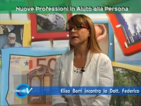 Cronache Venete - Nuove Professioni In Aiuto alla Persona - II Appuntamento.mpg