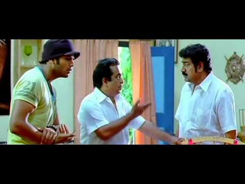 Brahmanandam comedy from Bindaas