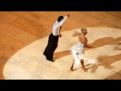 2011 international championship Michael Malitowski& Joanna Leunis Jive