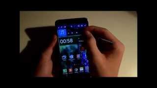 Vidéo : Test Galaxy Note 3 Lite