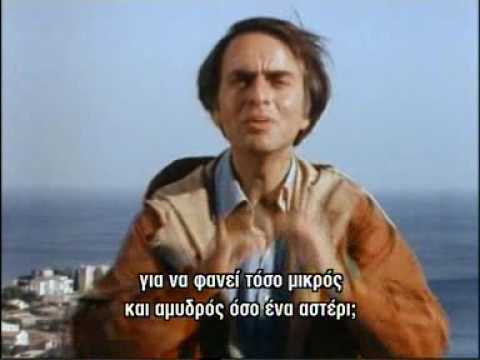 Carl Sagan - The Pioneers of Science 3/3