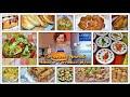 Фрагмент с начала видео Секрет МЯГКИХ  пирожков на сковороде с картофелем и печенью