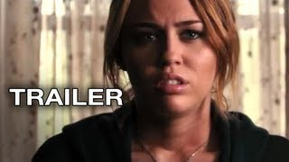 LOL Official Trailer (2012) Miley Cyrus Movie