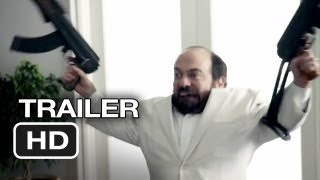 30 Nights of Paranormal Activity Official Trailer (2012) - Comedy Movie HD