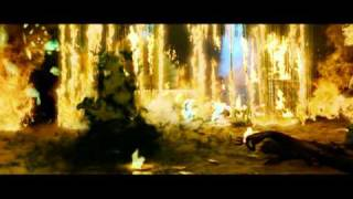 Anaganaga O Dheerudu Theatrical Trailer