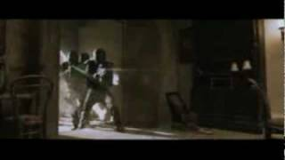 Daybreakers Trailer (theme song - Placebo Running Up That Hill)