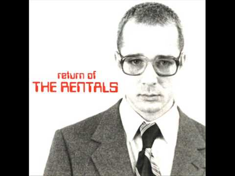 The Rentals - Move On