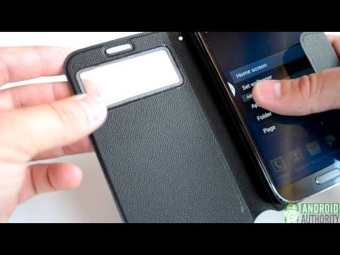Samsung Galaxy S4 Best Cases!