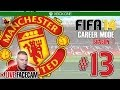 FIFA 14 Man Utd Next Gen Career Mode Episode #13