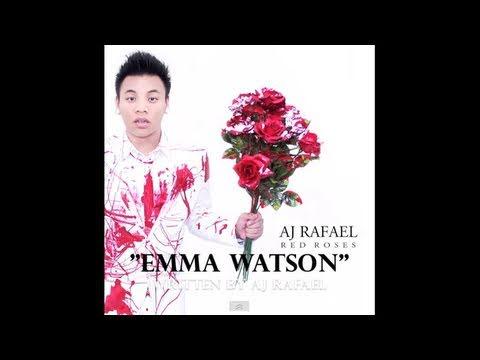 """""""Emma Watson"""" by AJ Rafael"""