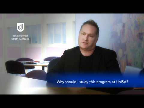 Interior Architecture overview - University of South Australia