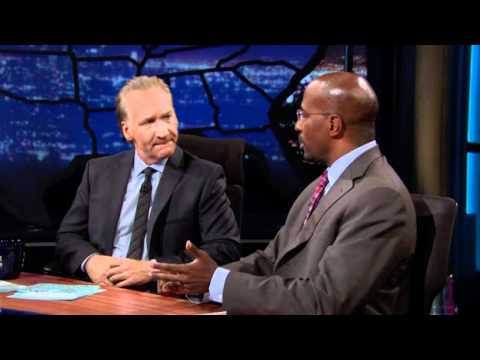 Real Time with.Bill Maher 2011.09.30 with Van Jones About our Occuby Wall Street