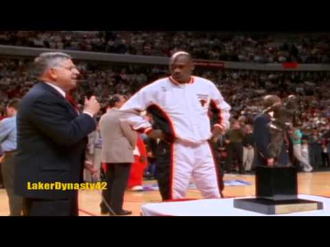 1995-96 Chicago Bulls: Unstop-A-Bulls Part 2/4