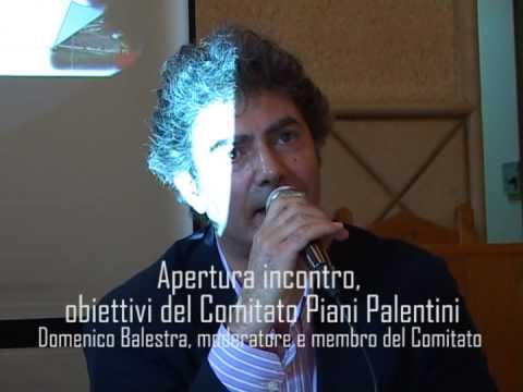 RIFIUTI ZERO - Paul Connett a Tagliacozzo (Sintesi 1/12)