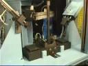 Visumatic Automatic Assembly & Swedging Machine