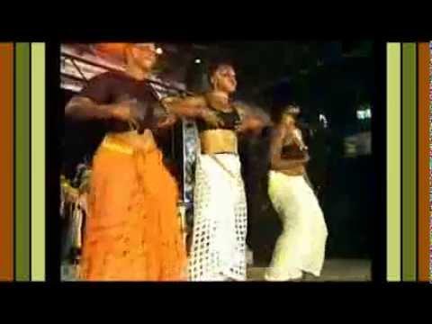 Official Video Sexy Dance Sabar Leumbeul Senegal.