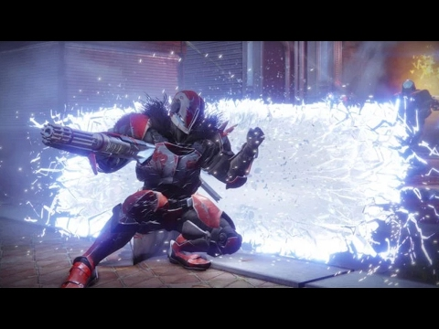 24 Minutes of Destiny 2 Gameplay as a Titan - UCKy1dAqELo0zrOtPkf0eTMw