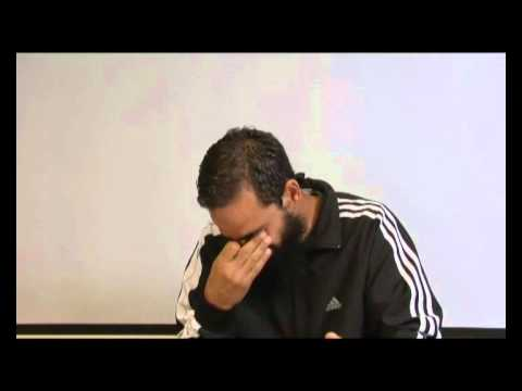 Abu Abdullah - Emotional