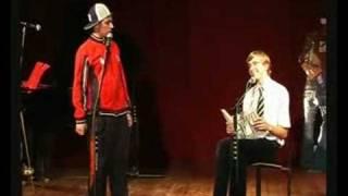 Taleja - Gadaj głupi z kołowatym