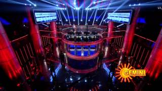 Jagapathi Babu's Ko Ante Koti – 1 Crore Game Show on 28-03-2012 (Mar-28) Gemini TV