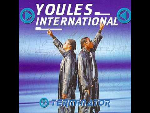 Les Youles international - Esmel