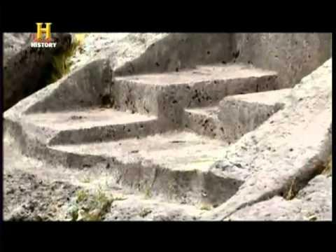 Enigmi Alieni - Strutture Inspiegabili