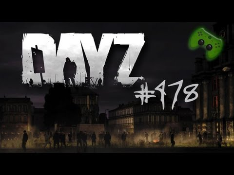 Let's Play DayZ Together #478 [Deutsch/Full-HD] - Unüberlegt