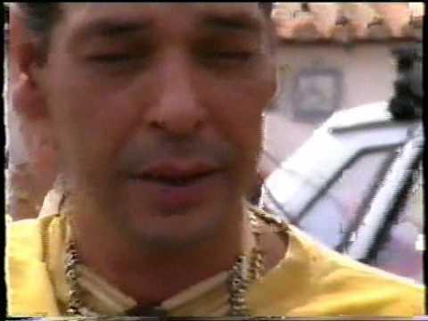 Gipsy Kings Canut Reyes et André Reyes