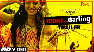 Mona Darling Trailer