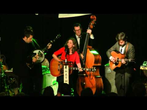 Chatham County Line & Tift Merritt - Feeling of Beauty