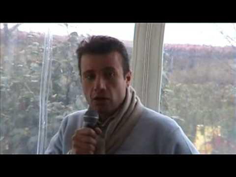 Stop al consumo di territorio: Emilio Guastamacchia