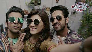 Bareilly Ki Barfi Trailer (Indonesia) | Kriti Sanon | Ayushmann Khurrana | Rajkummar Rao