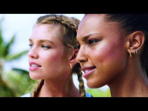 24K Magic (The Victoria's Secret Angels Lip Sync Version)