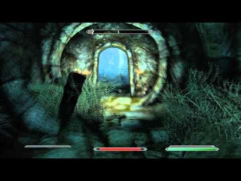 Elder Scrolls V: Skyrim: Rare Weapons - Dawnbreaker (Daedra Artifact) | Episode 7