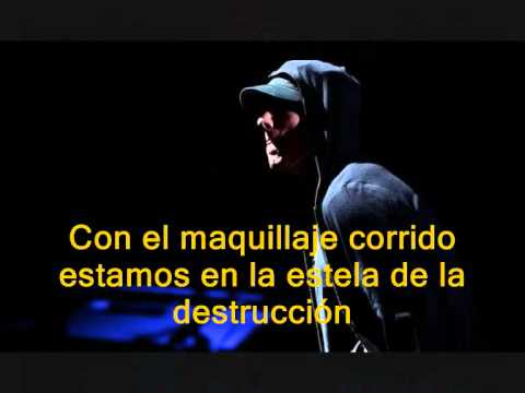 Rihanna Feat Eminem - Love The Way You Lie Part 2 Subtitulada en Español