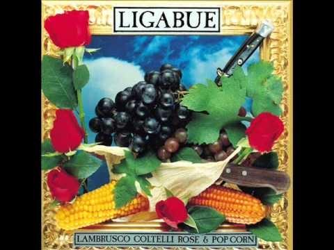 Luciano Ligabue - Lambrusco&Pop corn (1991)