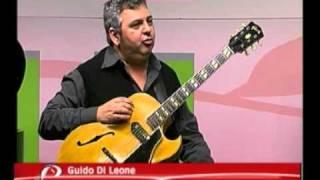 Delta Tv Lezioni Concerto Il Pentagramma Guido Di Leone 13 1 Ospite Fabrizio Bosso