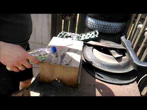 Попадание масла в воздушный фильтр карбюратора ваз 2108