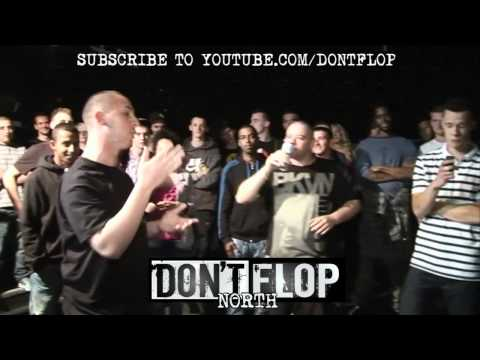 DON'T FLOP - Oshea Vs Elz