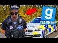RENDRE FOU LA POLICE ILS M'INSULTENT ! GMOD DarkRP